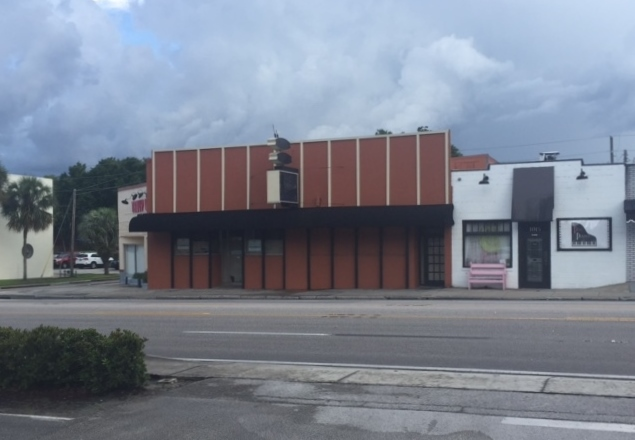 Grease Trap For Sale >> For Sale| Dixieland Historic District Street Retail ...